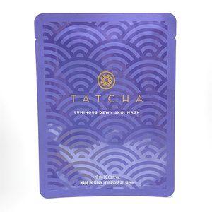 5 FOR $25 Tatcha Mask